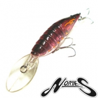 Nories Kuwase Shad 62SP